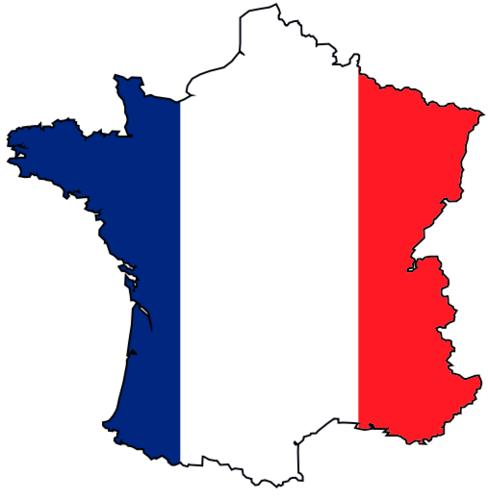 Les Merveilles de France !