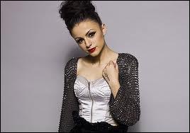 Quand Cher Lloyd est-elle née ?