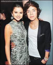 Selena Gomez et Harry Style sont-ils déjà sortis ensemble ?