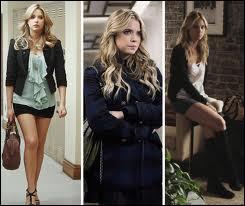 Quelle est la caractéristique de Hanna ?