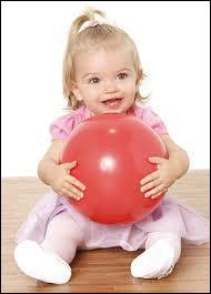 Et puis, qui est cette magnifique petite fille ?