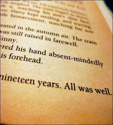 Dans le livre Harry Potter et le Prisonnier d'Azkaban, le nom  Harry  apparaît environ 500 fois !