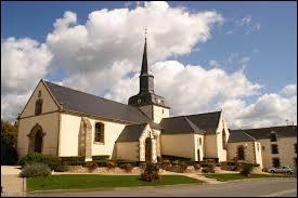 Marzan est un village breton situé dans le département n° ...