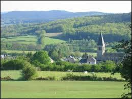 Le village Nivernais de Montsauche-lès-Settons se situe en région ...