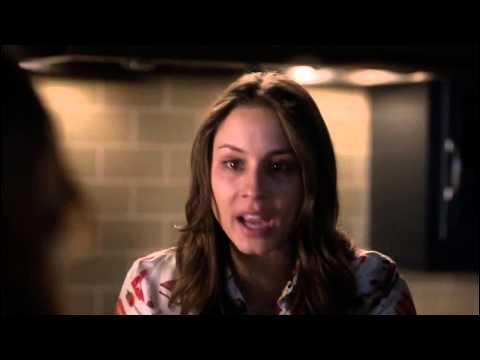 Dans ces épisodes, qu'arrive-t-il à Spencer ?