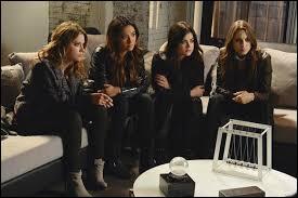 Dans l'épisode 24, qui mène les filles à la personne qu'elles cherchent ?