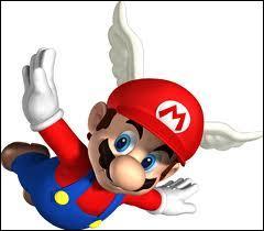 """En quelle année est sorti """"Super Mario 64"""" au Japon ?"""