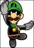 Pourquoi Mr. L (Luigi) est-il méchant ?