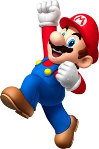 L'univers de Mario