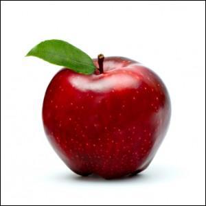 Dans quel Disney un personnage a-t-il croqué dans la pomme rouge ?