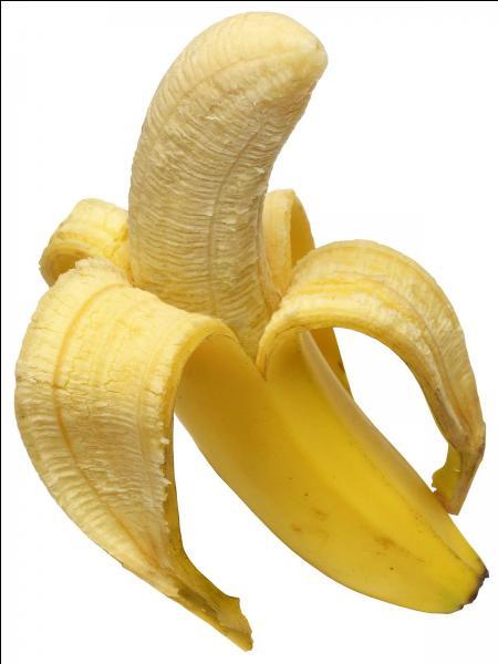 Dans quel dessin animé, cette banane est mangée par des singes et un orang-outang appelé  Le Roi Louie  ?