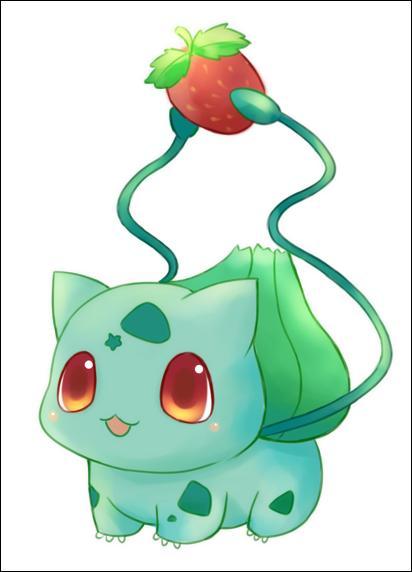 Bulbizarre est un Pokémon qui est de deux types différents . Quels sont-ils ?