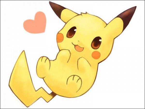 Pour terminer ce quiz, une petite question très simple . Comment s'appelle le dresseur du célèbre Pikachu dans la série animée ?