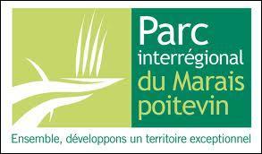 Sur quelles régions est situé le Marais Poitevin ?