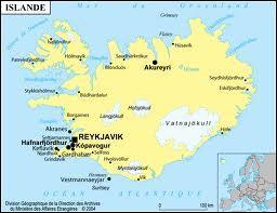 Quelle est la monnaie de l'Islande ?