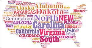 Laquelle de ces villes des États-Unis est capitale de son état ?