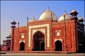 Quel est le lieu de culte chez les musulmans ?
