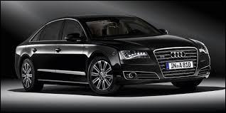 Comment s'appelle ce modèle de chez Audi ?