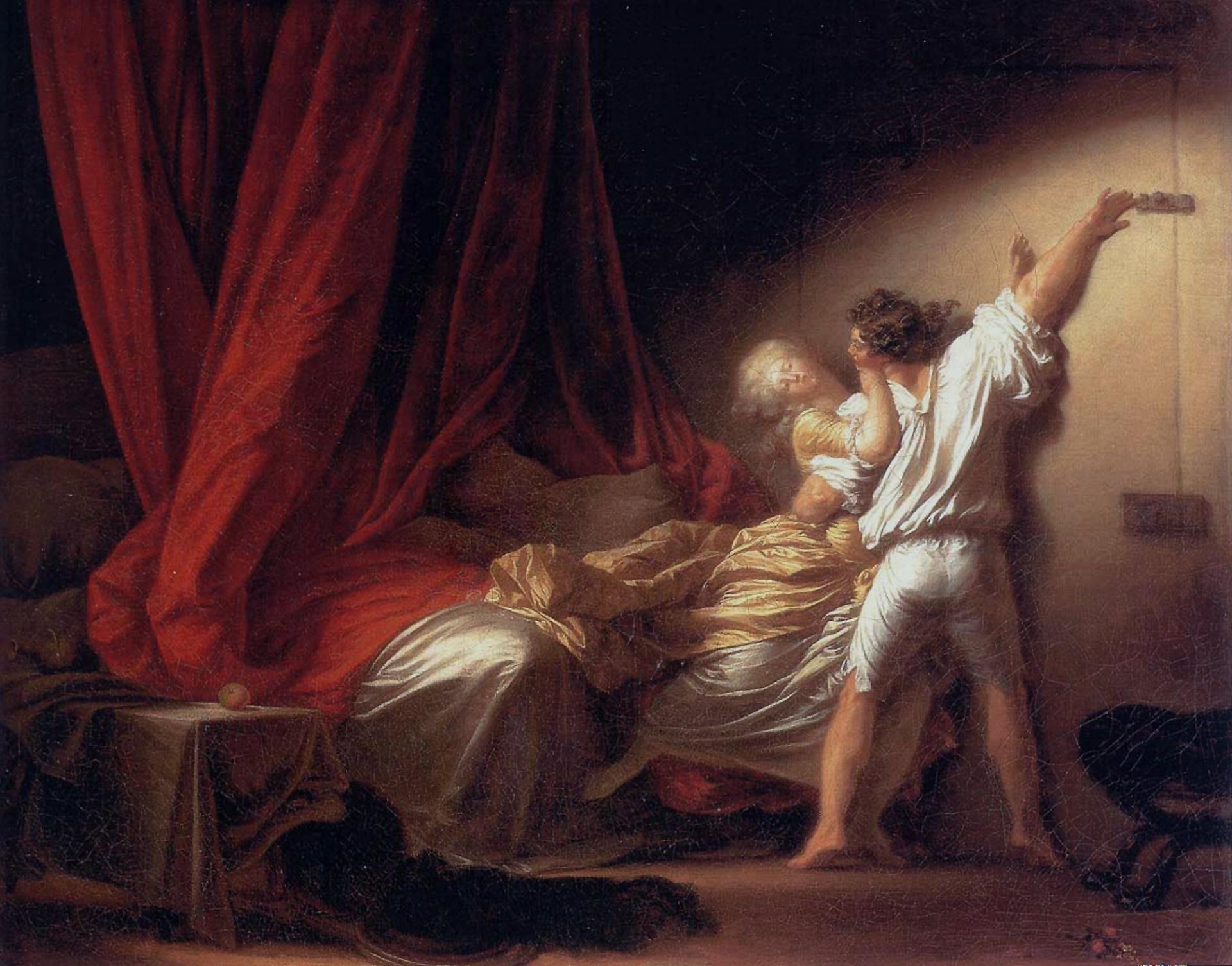 Art : Les tableaux célèbres 3