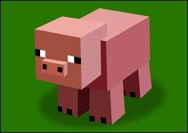 Notch a voulu faire un cochon mais il a créé un monstre, lequel :