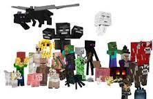 Minecraft : Les mobs hostiles