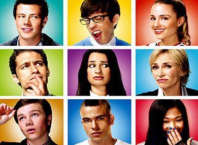 Glee - Chansons