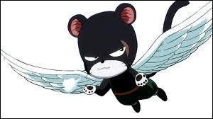 Quelle est la particularité de Panther Lily ?