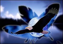 """Qui chantait """"L'Aigle noir"""" ?"""