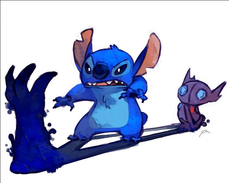 Qui est le Pokémon manipulateur d'ombres ?