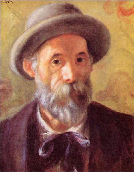 Où et quand est né Auguste Renoir ?