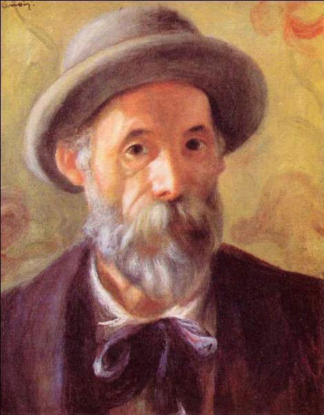 Un peintre et ses oeuvres 11