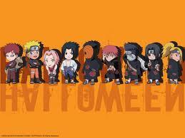 Naruto : nom des Sensei