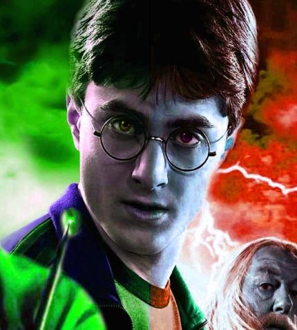 Citations : Harry Potter 6, le film