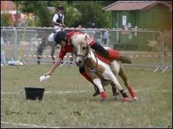 À quel âge peut-on faire des pony games ?