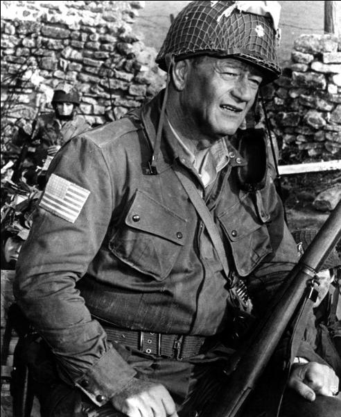 Lieutenant-colonel Benjamin H. Vandervoort .