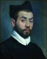 """Mécène des arts et lettres, quel grand écrivain prend-il sous sa protection en le nommant """"grand valet du roi' ?"""