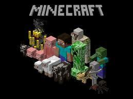 Minecraft - Les mobs