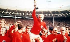 L'Angleterre en Coupe du monde de football