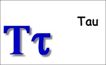 """Laissons de côté la réforme de l'orthographe de 1990 ! """"Tau"""" occupe la 14e place parmi les consonnes de l'alphabet grec. Quelle est la bonne orthographe au pluriel ?"""