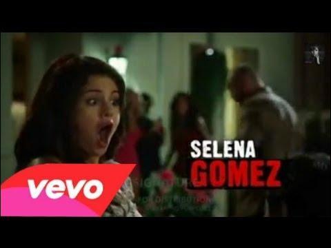 En 2014 , dans combien de films a joué Selena ? Et lesquels ?