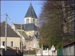 Nous sommes à Avenay-Val-d'Or, un village Marnais situé en région ...
