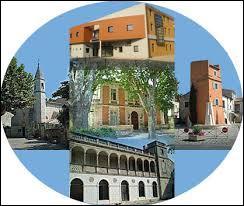 Voici différentes vues de la commune languedocienne de Caissargues. Elle se situe dans le département n° ...