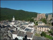 Quérigut est une ville Ariégeoise située en région ...