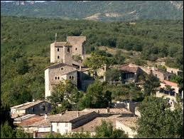 Sainte-Jalle est une commune Drômoise situé en région ...