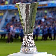 L'histoire de la Coupe UEFA/Ligue Europa