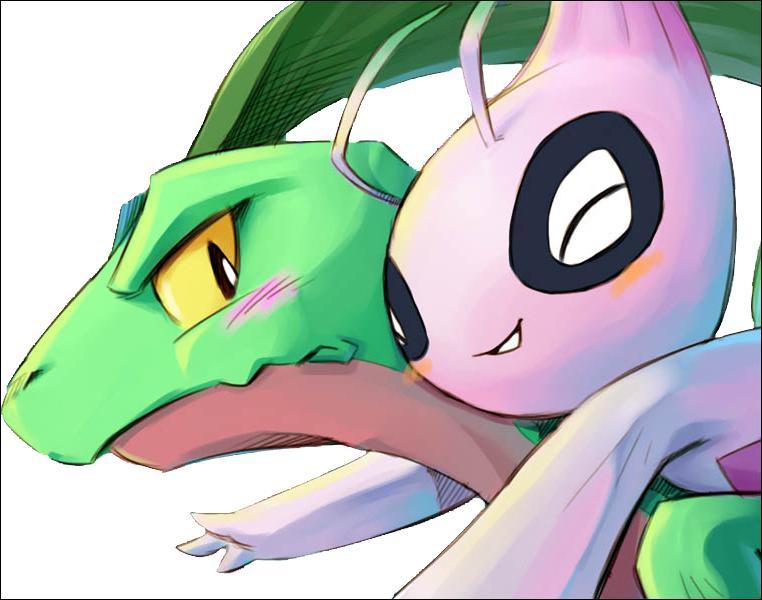Qui est le Pokémon dormant sur Massko ?