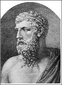 """A quel poète comique grec du Ve siècle avant J. C, doit-on la comédie """"Les Guêpes"""" ?"""