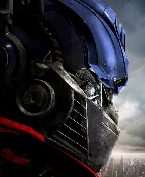 Qui Mégatron a-t-il tué dans Transformers 1 ? (question facile)