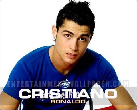 Cristiano Ronaldo joue dans quelle équipe d'Europe ?