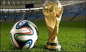Où va se passer la Coupe du monde ?
